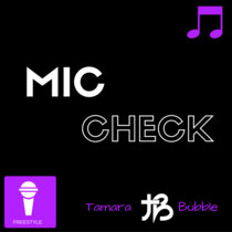 Mic Check cover art