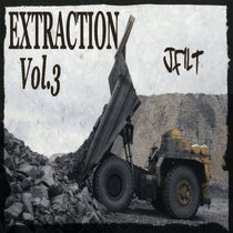 Extraction Vol. 3 cover art