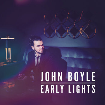 Early Lights by John Boyle