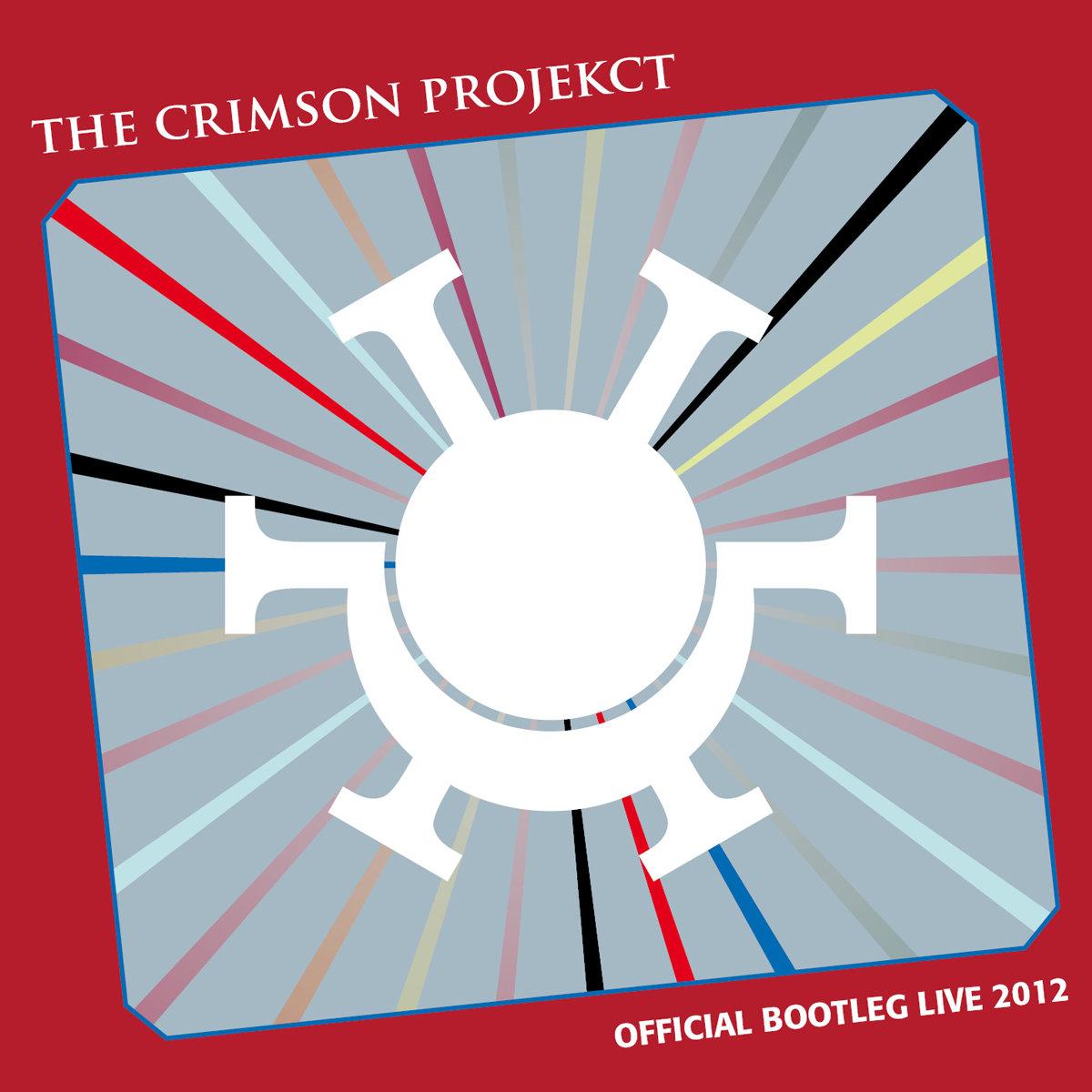 Official Bootleg Live 2012   iapetus