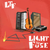 Light The Fuse cover art