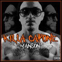 Manson [2019] cover art