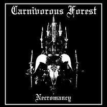 Necromancy cover art