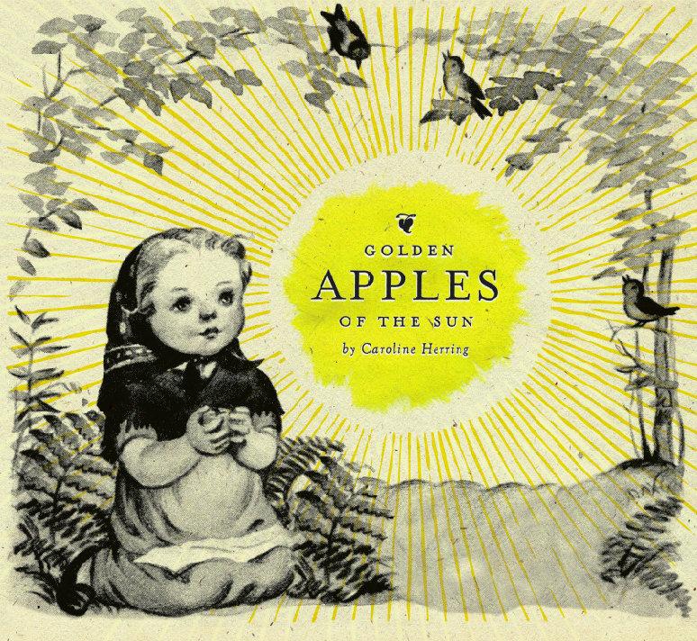 Image result for caroline herring apples