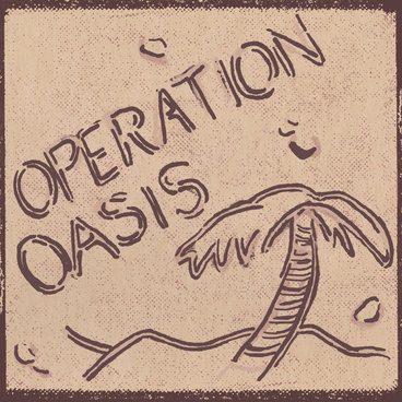 Alex Johnson: Operation Oasis main photo