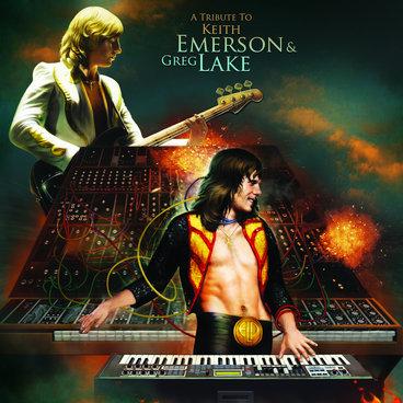 Tribute to Keith Emerson & Greg Lake main photo