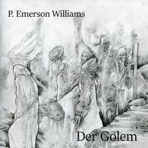 Der Golem Full Score cover art