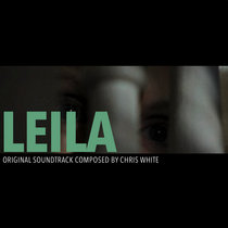 Leila cover art