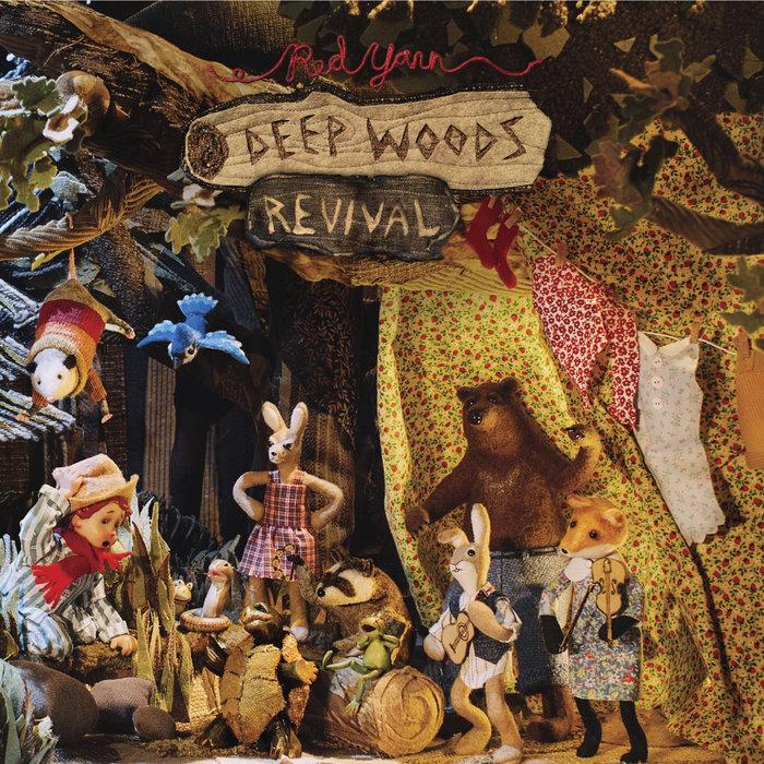 Deep Woods Revival | Red Yarn