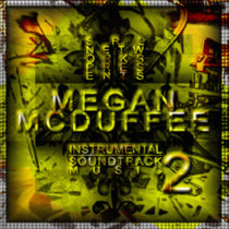 SRL Networks Presents Megan McDuffee 2 cover art