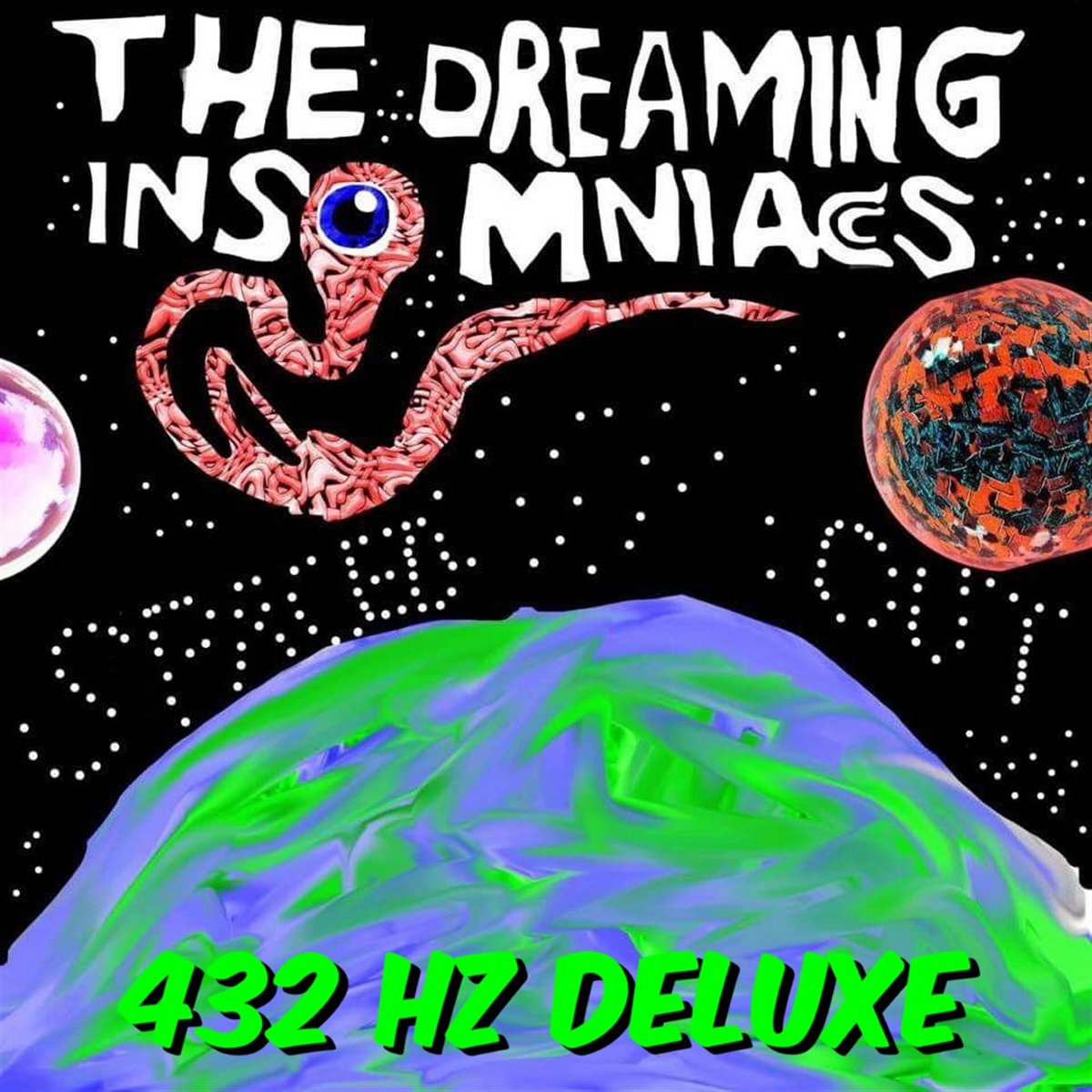 Spaced Out (432 HZ Deluxe) [Explicit] | The Dreaming Insomniacs