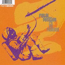 Fetal Position cover art