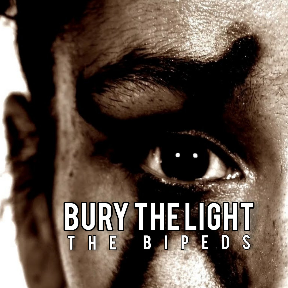 Bury the Light: a new film by The Bipeds