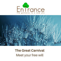 The Great Carnival – Meet your free will cover art