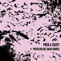 Polyglob (DC Salas remix) cover art