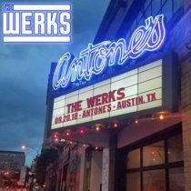 LIVE @ Antone's - Austin, TX 09.20.18 cover art