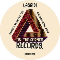 LasGidi cover art