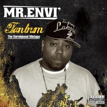 Tantrum cover art