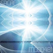Sacred cover art