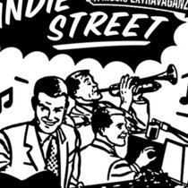 Indie Street Theme cover art