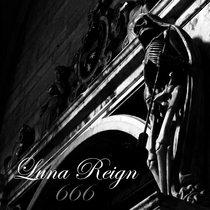 Luna Reign - 666 (Album) cover art