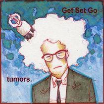 tumors. cover art