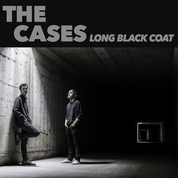 Long Black Coat by The Cases