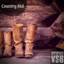 Country Kid cover art