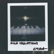 Dilo Variations cover art