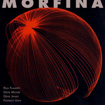 Morfina cover art