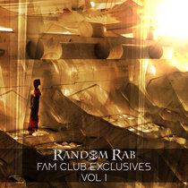 Fam Club Exclusives Vol. I cover art
