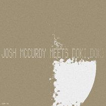 Josh McCurdy Meets DOKI DOKI cover art