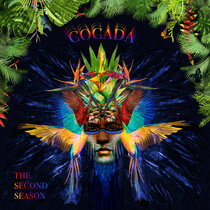 Cocada - The Second Season by Leo Janeiro cover art
