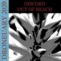 Out of Reach cover art