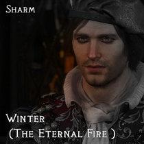 Winter (The Eternal Fire) cover art