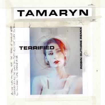 Terrified (Robin Guthrie Remix) main photo