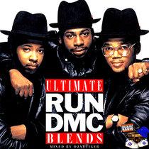 Ultimate Run-DMC Blends by Djaytiger cover art