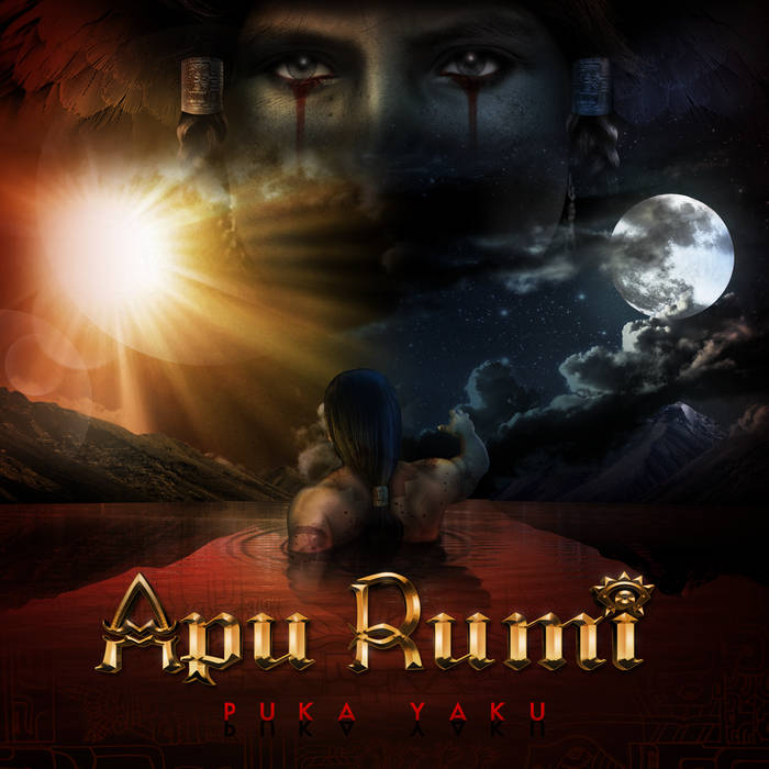 Interview with Apu Rumi, Folk Metal Band from Peru
