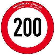Libido 200 cover art