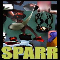 SPARR - SPARR cover art