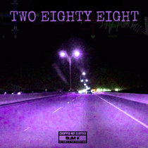 Two Eighty Eight cover art