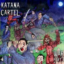War Part 1 cover art
