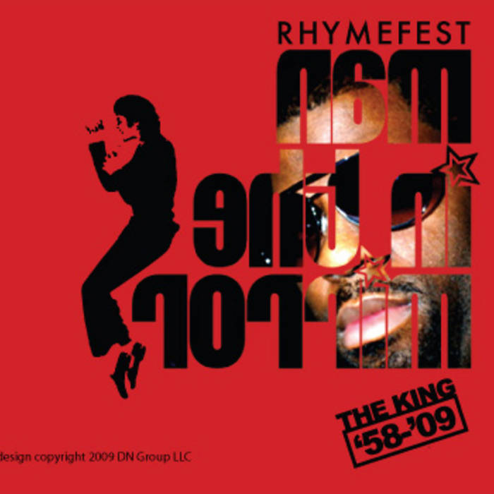 man in the mirror 2 0 mixtape dngr music rh music dnbeats com Rhymefest Black and White Rhymefest 2013