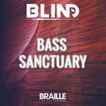 Bass Sanctuary cover art