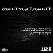Eternal Darkness EP cover art