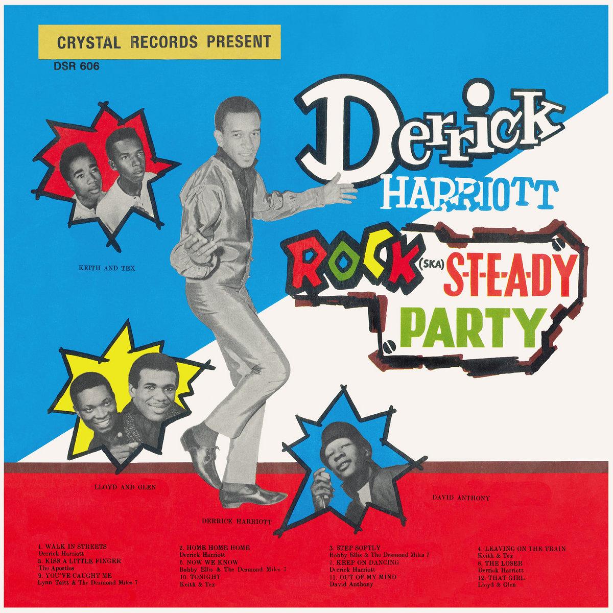 Various artists reggae rocksteady ska, vol. 3 attack mp3.