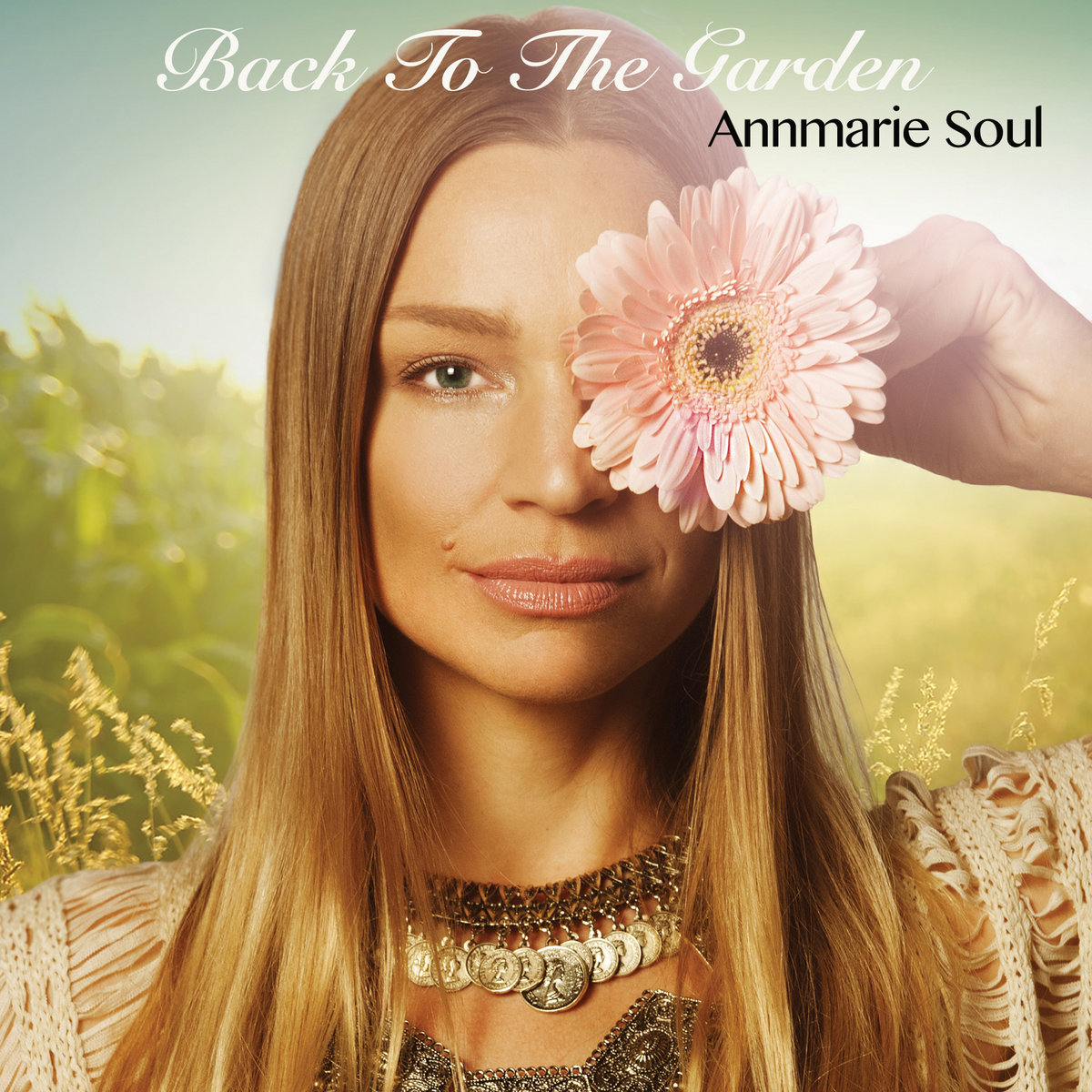 Back To The Garden | Annmarie Soul