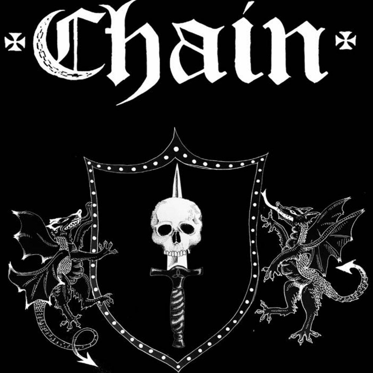 Heavy Metal Hooligains Chain
