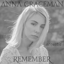 Remember (Acoustic Version) cover art