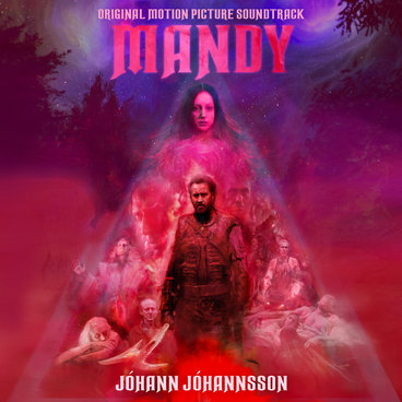 Mandy (Original Motion Picture Soundtrack) main photo